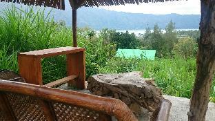 Jalan Pendakian Gunung Batur, gang Rindu no 5, Toya Bungkah
