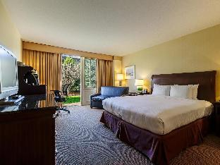 Interior DoubleTree by Hilton Hotel Tarrytown