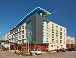 aloft Hotel in ➦ Chesapeake (VA) ➦ accepts PayPal