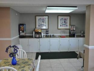 Americas Best Inns Beaufort Beaufort (SC) - Coffee Shop/Cafe