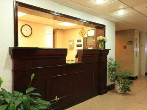 Americas Best Value Inn And Suites Pittston hotel accepts paypal in Pittston (PA)