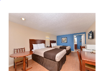 Best PayPal Hotel in ➦ St. Clairsville (OH): Econo Lodge Inn and Suites Saint Clairsville