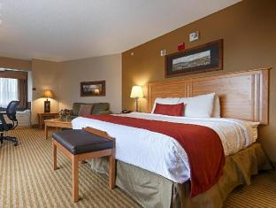 Best Western Plus McCall Lodge and Suites Mccall (ID) takes PayPal