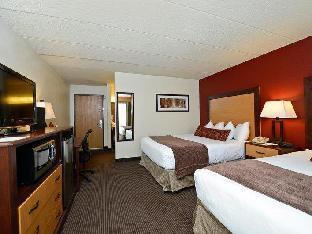Best PayPal Hotel in ➦ Sidney (NE): Quality Inn Sidney