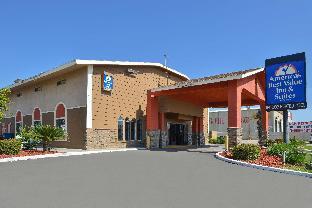 Americas Best Value Inn & Suites - Bakersfield, CA
