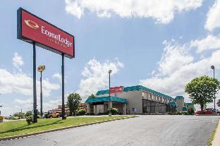 Booking Now ! Econo Lodge Inn & Suites Joplin