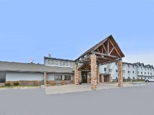 Best Western International Hotel in ➦ Platte City (MO) ➦ accepts PayPal