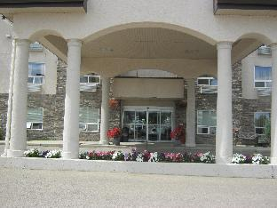 Best Western Rocky Mountain House
