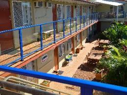 Taree Motor Inn