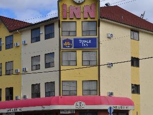 Best Western Plus Tower Inn