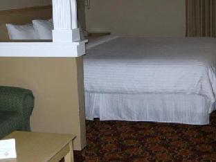 trivago Brentwood Suites Hotel