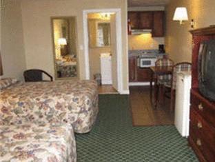 booking.com Rodeway Inn