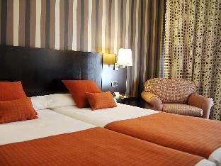 Hotel Conde Duque Bilbao PayPal Hotel Bilbao