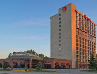 Sheraton Red Deer Hotel