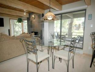 Chateau Roaring Fork and Chateau Eau Claire by Frias Aspen (CO) - Dining Area
