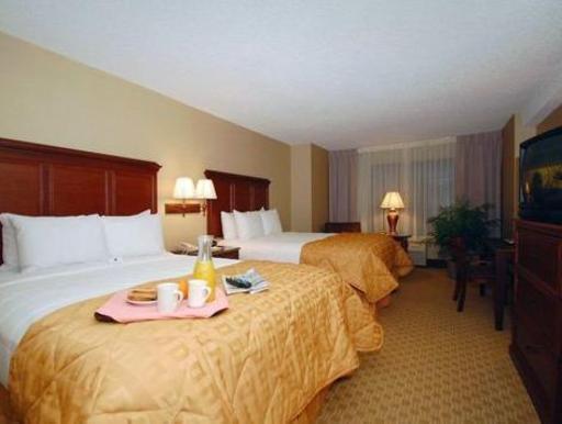 ➦  Choice Hotels    (Maryland) customer rating