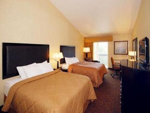 ➦  Choice Hotels    (Oregon) customer rating