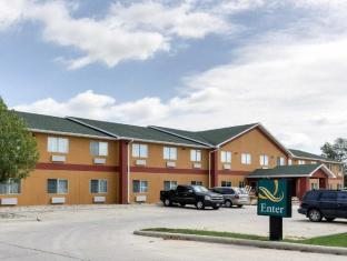 Quality Inn Hotel Brookings