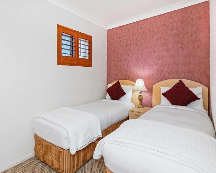 Comfort Inn Country Plaza Taree photo 5