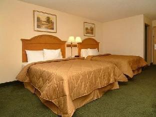Comfort Inn Malvern