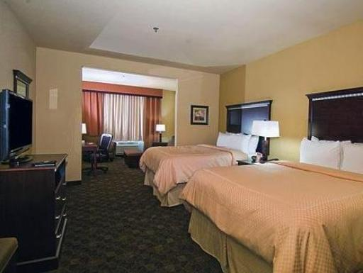 ➦  Choice Hotels    (Texas) customer rating