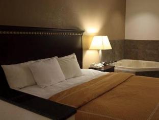 booking.com Comfort Suites