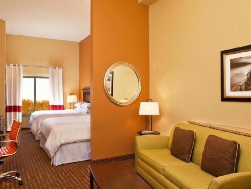➦  Starwood Hotels & Resorts Worldwide    (Tennessee) customer rating