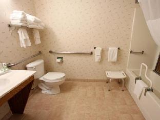 Best guest rating in Cedar Falls (IA) ➦ Hilton Garden Inn Cedar Falls takes PayPal
