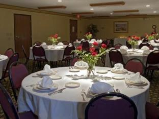 Country Inn & Suites by Carlson Cedar Rapids Airport Cedar Rapids (IA) - Restaurant