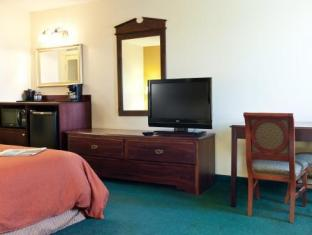 Country Inn & Suites by Carlson Cedar Rapids Airport Cedar Rapids (IA) - Suite Room