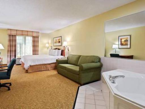 Country Inn & Suites By Carlson Elgin IL hotel accepts paypal in Elgin (IL)