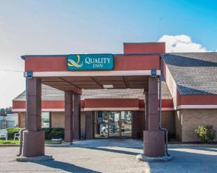 Reviews Quality Inn Marshfield
