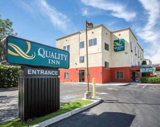 Booking Now ! Quality Inn Merced Gateway to Yosemite