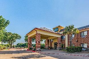 Get Promos Quality Inn West Plano - Dallas