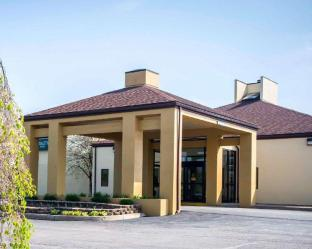 Booking Now ! Quality Inn New Columbia Lewisburg