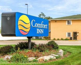 Promos Comfort Inn Onalaska - La Crosse Area