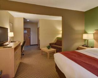 Comfort Suites Lindale - Tyler North