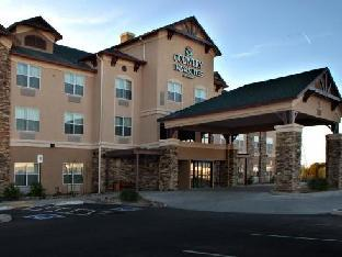 Country Inn and Suites By Carlson Tucson City Center PayPal Hotel Tucson (AZ)