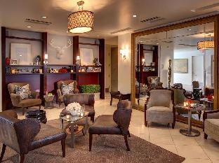 Interior Luxe Rodeo Drive Hotel