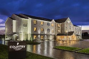 Country Inn & Suites by Radisson, Marion, OH