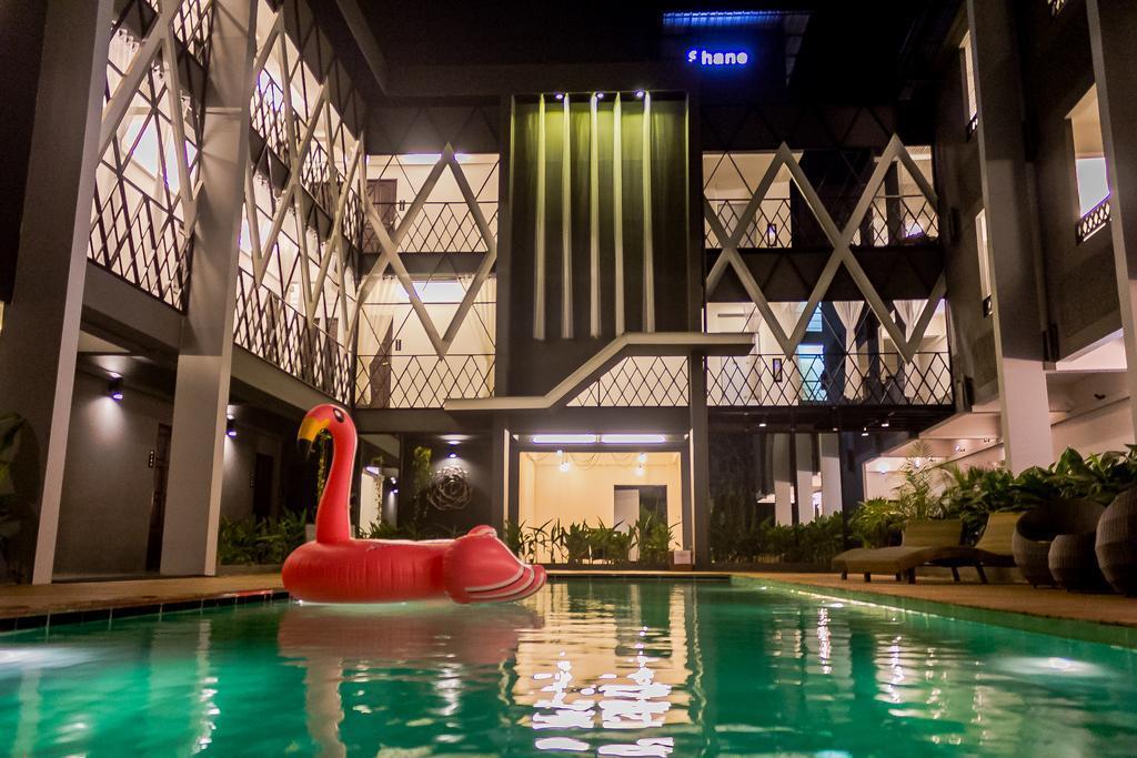 尚恩酒店,Shane hotel