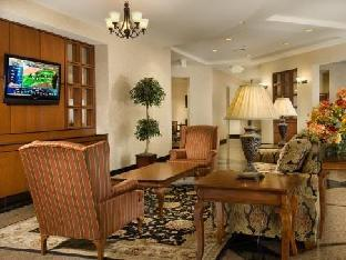 Best guest rating in Sikeston (MO) ➦ Country Hearth Inns and Suites Sikeston takes PayPal