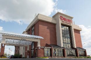 Promos Drury Inn & Suites Columbia Stadium Boulevard