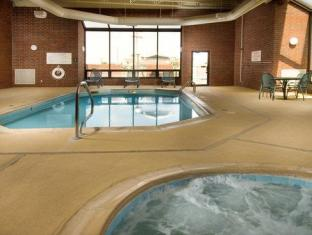 Best guest rating in Paducah (KY) ➦ Drury Suites Paducah takes PayPal