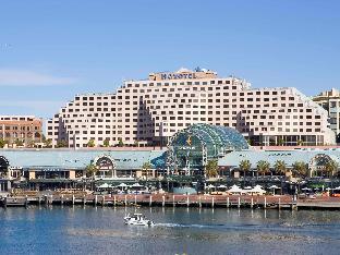 Hotell Novotel Sydney on Darling Harbour Hotel  i Sydney, Australien
