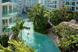 Amazon Residence Condominium Pattaya By Baitong