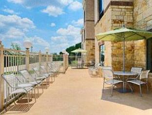 trivago Fairfield Inn and Suites by Marriott Dallas Mansfield