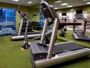 Fairfield Inn & Suites Wilmington Wrightsville Beach Wilmington (NC) - Fitness Room