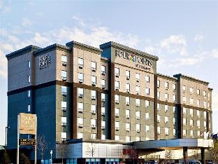 Get Coupons Four Points by Sheraton Calgary Airport