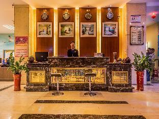 66 Theme Chain Hotel